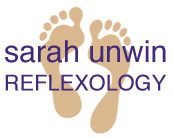 Sarah Unwin Reflexology, Essex, Suffolk and Cambridgeshire